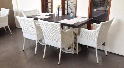 Farila Guest House Surabaya - Interior