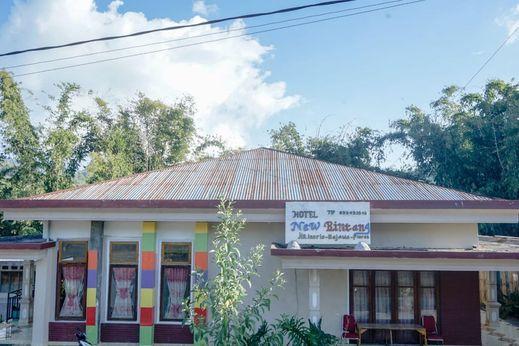 New Bintang Hotel Ngada - Exterior