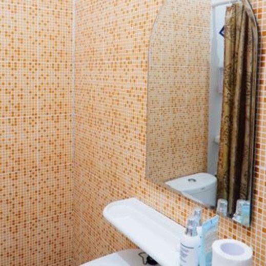 Tanameera Guest House Bogor - Bathroom