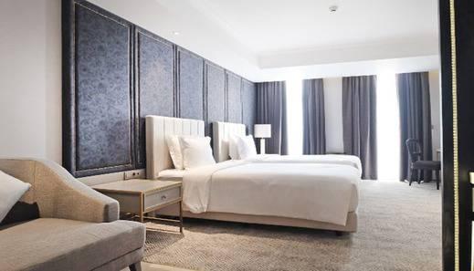 Goodrich Suites by Artotel Jakarta - Room