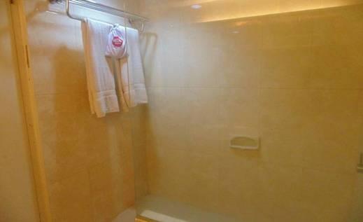 NIDA Rooms Manado Sam Ratulangi Manado - Kamar mandi