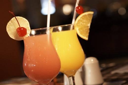 d Arcici Hotel Sunter - Minuman