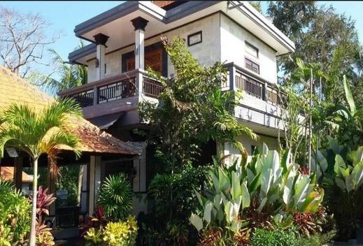 Ijo Eco Lodge Hotel Bali - Exterior