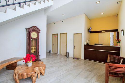Vosstel Guest House Medan - Facilities