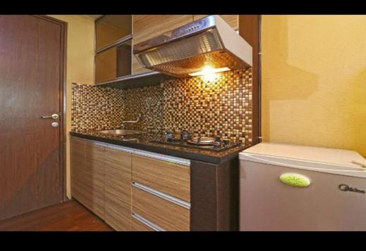 The Suites Metro Apartment By Fazar Bandung - Interior