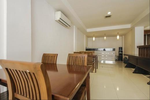 Hotel ASA Bekasi - Interior