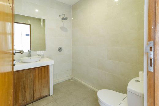 Sahadewa Suites Residence Bali - Bathroom