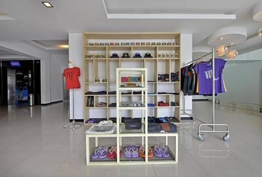 Zodiak Sutami Bandung - Zodiak Store