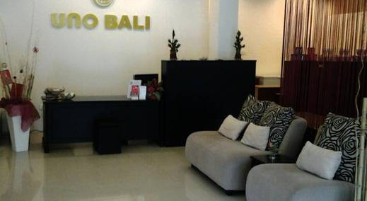 Uno Bali Inn Bali - Lobi