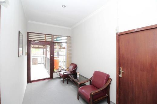 Airy Tegalrejo HOS Cokroaminoto 209 Yogyakarta - Interior