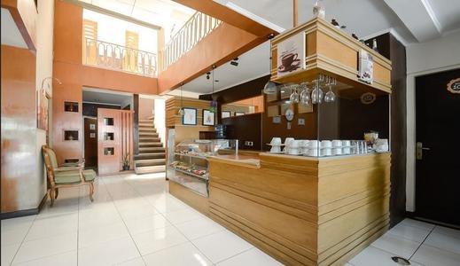 Sky Hotel Buah Batu 1 Bandung Bandung - Interior