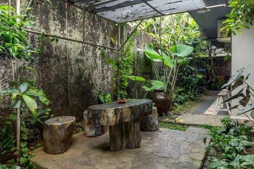 Nusalink Near Kota Bogor Bogor - Facilities
