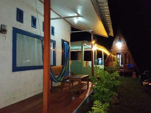 Tanjung Tinggi Cottage Belitung - malams