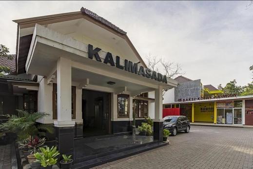 RedDoorz Plus near Taman Lalu Lintas Bandung Bandung - Eksterior