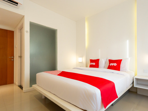 OYO 2510 Selasar Senggigi Guesthouse Lombok - Standard Double
