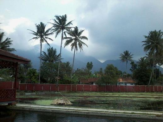 Homestay Cimaur Garut - Surrounding
