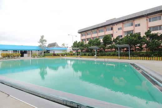 Airy Kaliwates Hayam Wuruk 38 Jember - Pool
