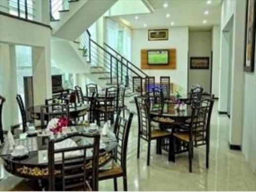 Hotel Surya Palace Syariah Padang - Facilities