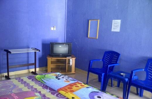 Wisma Bukit Jabir Bulukumba - Room