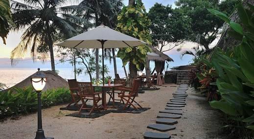 d Oria Resort Lombok - (03/June/2014)