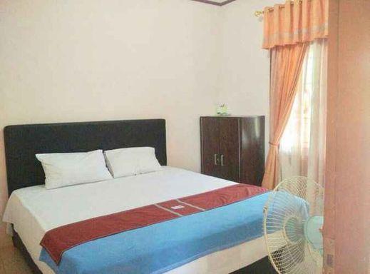 BALQIS Homestay Sawahlunto - room