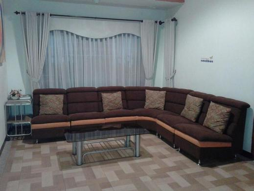 Rumah Tawa Guesthouse - 2 Bandung - Interior