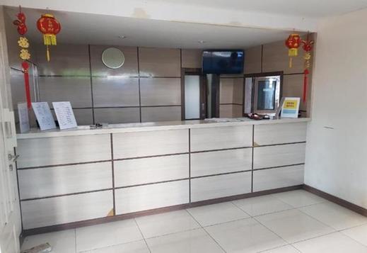 Hakuna Matata Resort Bulukumba - Lobby