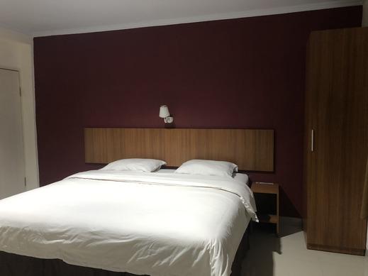 Hotel Kenari Pantai Makassar - Bedroom