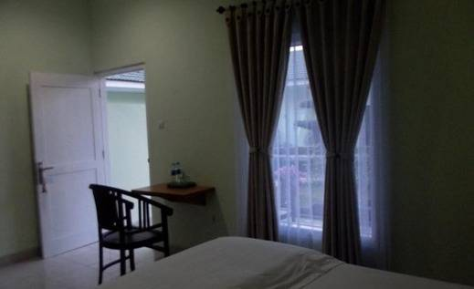 Komodo Boutique Hotel Flores - Guest Room
