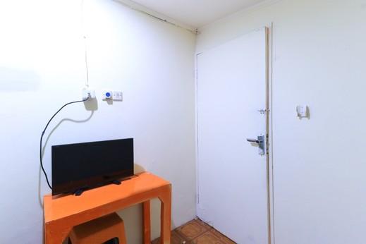 Techno Inn Makassar - Room