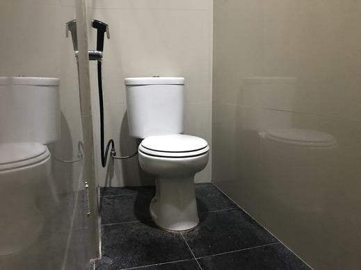 OYO 3320 Sunter Hijau Jakarta - Bathroom