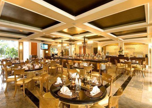 Yasmin Puncak Hotel Cianjur - Restaurant