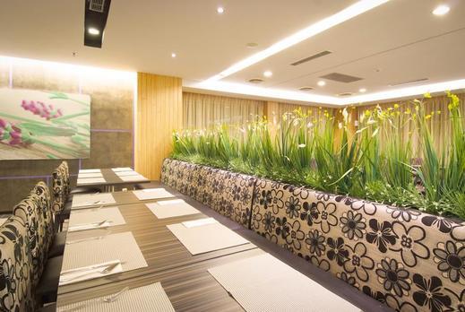 Airy Pesisir Setiabudi 107 Pekanbaru - Restaurant