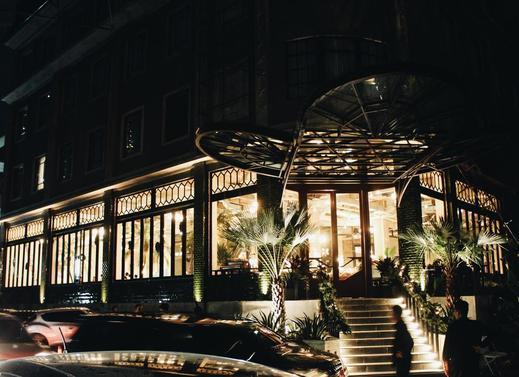 Hotel Monopoli Jakarta  Jakarta - Exterior