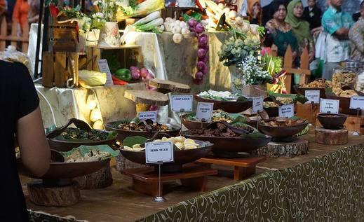UTC Semarang Gajah Mungkur - Restoran