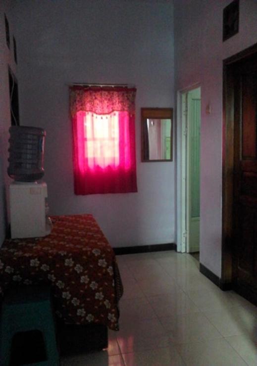 Family Homestay Probolinggo - Interior