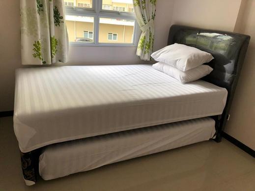 Apartment Gateway Pasteur by Kristalia Bandung - 2 Bedroom