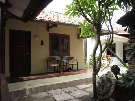 Griya Wangi Homestay Bali - Exterior
