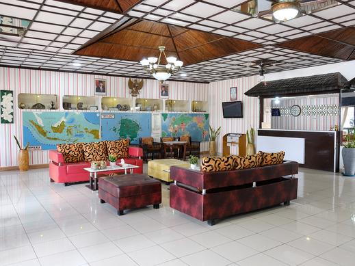 Hotel Martani Belitung - Common