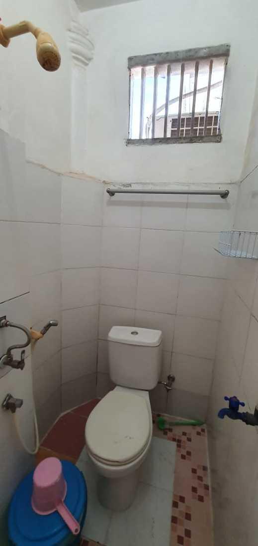 Biru Rumahku Balikpapan - Bathroom