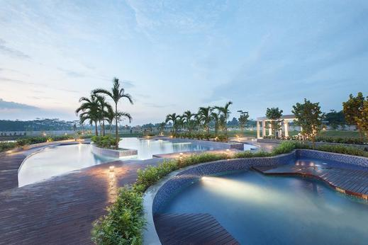 Hotel Santika Premiere Bandara Palembang - Hotel