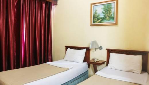 Hotel Farel Jakarta - Standard 1