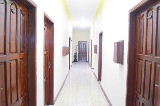 Nusalink Near Jam Gadang Bukittinggi - Facilities