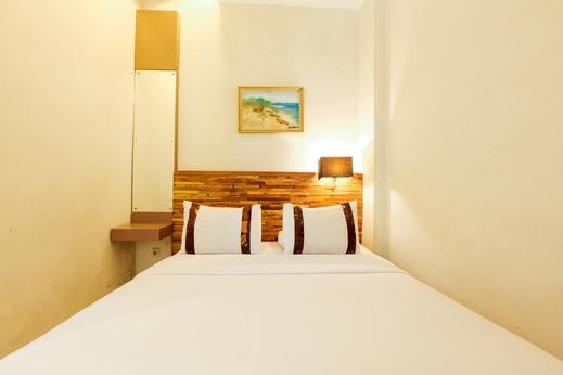 Mawar Asri Hotel Yogyakarta - STANDARD DOUBLE ROOM