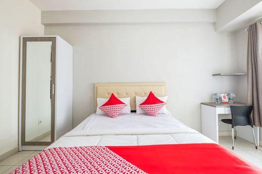 OYO 1405 Easton Park Residence Sumedang - Bedroom