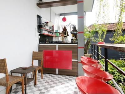 Airy Denpasar Barat Gunung Mas Gang Fujiyama 9 Bali - Restaurant