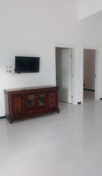 Villa Rose Hendrik Malang - Interior