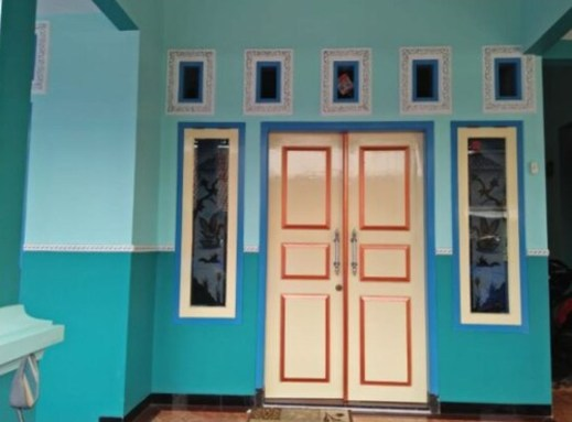 Ijen Osing Homestay Banyuwangi - Exterior
