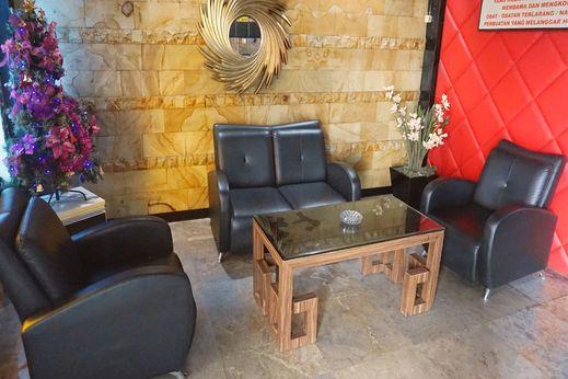 Gran Surya Hotel Bekasi Bekasi - Interior