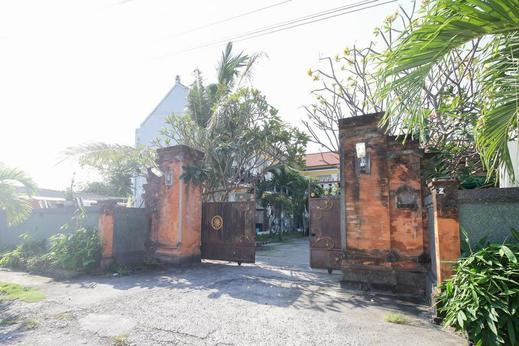 Airy Renon Tantular Satu 2 Bali Bali - Entrance